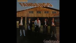 Grupo Fandango   Gauderiando   1990   Disco Completo