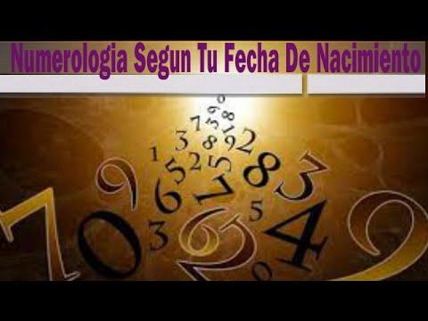 Numerologia Segun Fecha De Nacimiento Averigua Numerologia Segun Tu