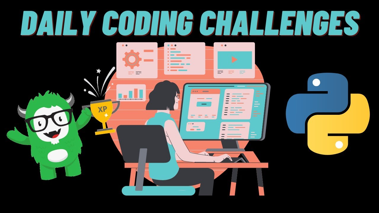 Project Euler Coding Challenges Week One: Problems 1 - 6