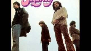 Gold & The Blues by Sugarloaf, from 1970, Liberty-LP.