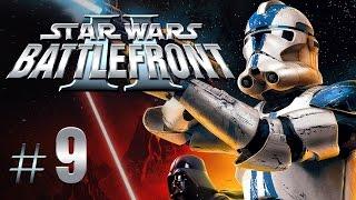 Star Wars: Battlefront 2 - #9 - Sekt oder Selters?