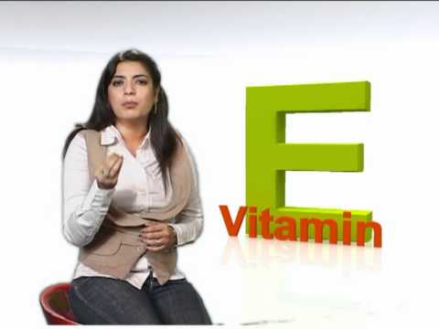vitamins benefits of vitamin e tips for healthy eating