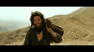 Шрам, трейлер фильма 2015
