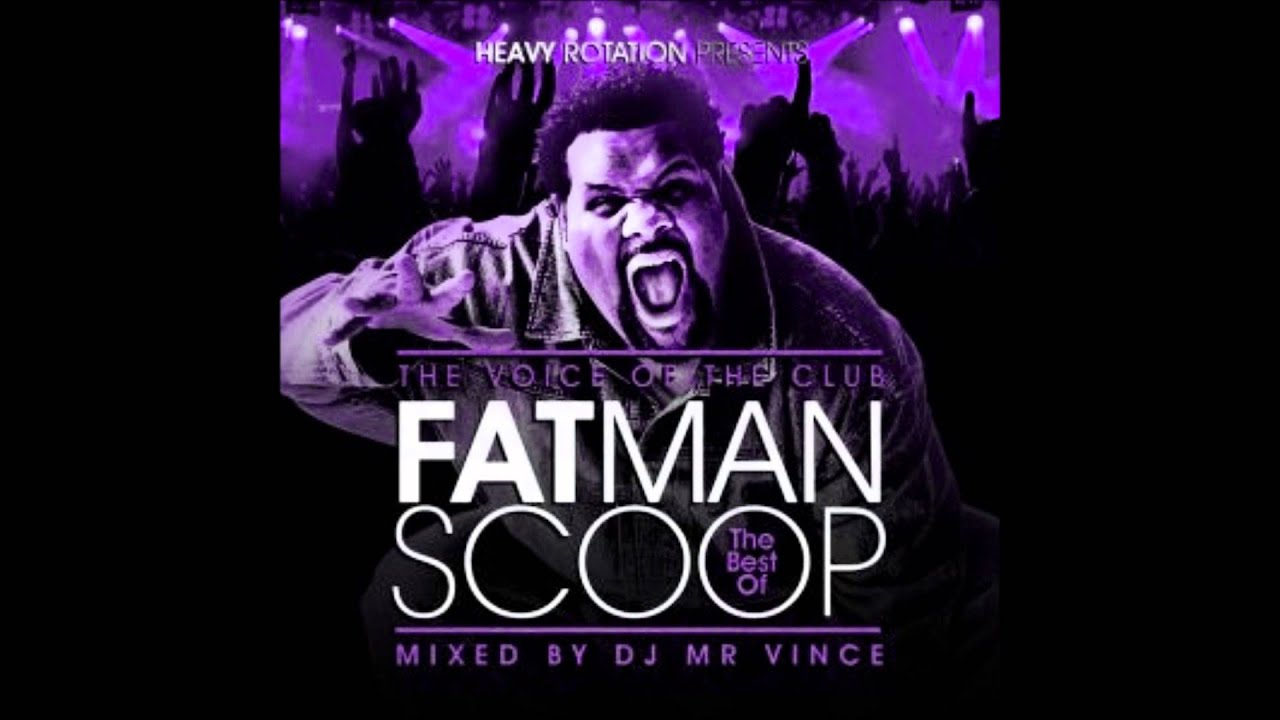 Fatman Scoop Put Your Hands Up