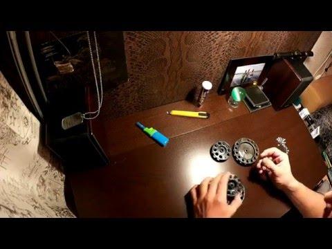 как сделать блоки для лука/ блоки для лука своими руками