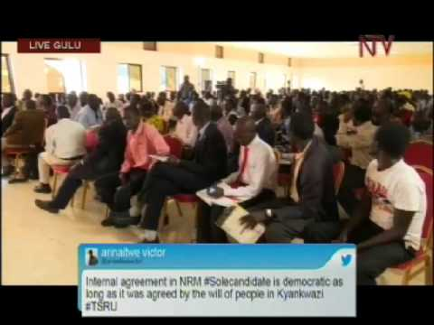 The Situation Room Debate Live From Gulu