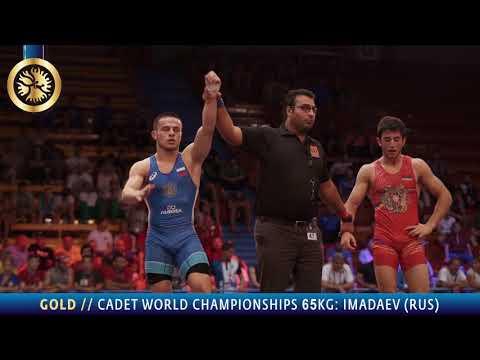 Cadet Worlds Day 6 Gold Finals