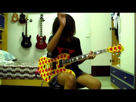 X JAPAN - Rusty Nail (Chan KNO3 cover)