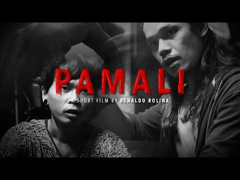 PAMALI (Horor Short Movie)