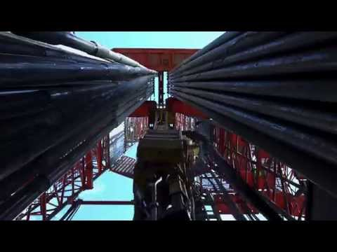 Columbia Petroleum Technology (CPT) Corporate video