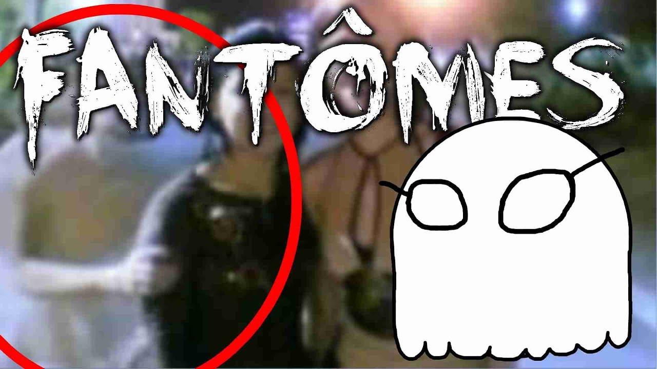 Point Culture sur les Fantômes