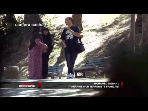 Enquête exclusive   Mohamed Merah Itinéraire d'un terroriste français M6 2012 11 11 22 45