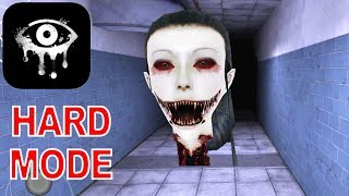Eyes - The Scary Horror Game Hard Mode - NEW UPDATE 6.0 NEW MAP School (IOS ANDROID)