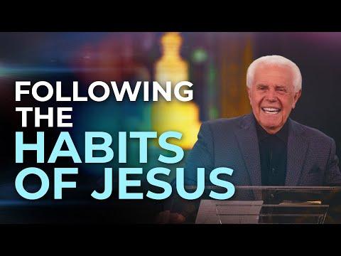 Following The Habits Of Jesus (May 17, 2020) – Jesse Duplantis