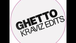 Nina Kraviz - Ghetto Kraviz (Amine Edge Mix)