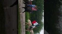 Fiesta mexicana en Wolfe city tx