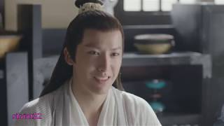 Lai Yi   is  dr. Zong Yue in Legend of Fuyaio