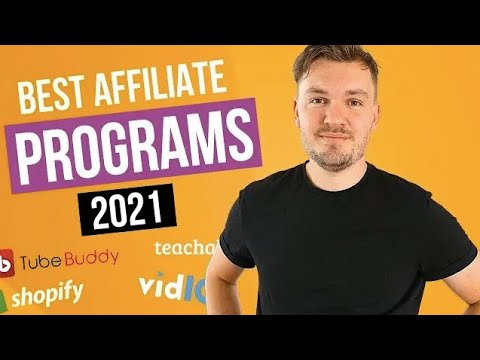 best-affiliate-programs-for-beginners-2020
