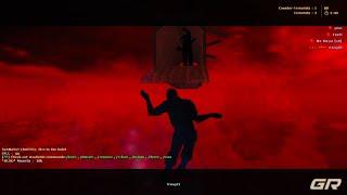Counter-Strike: Zombie Escape Mod - ze_Assault_Escape4 On HsCorp