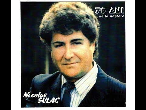 Nicolae Sulac - La o margine de drum 2006 Album CONCERT