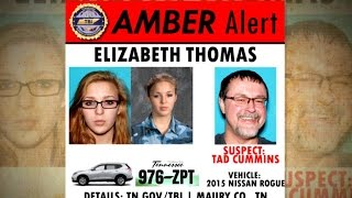 Missing teacher, believed to be armed, sought with kidnapped teen