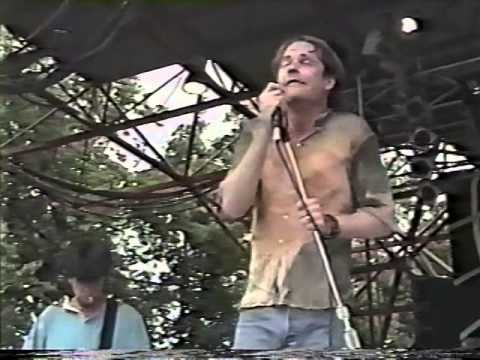 The Tragically Hip - 1992-07-01, Barrie, ON