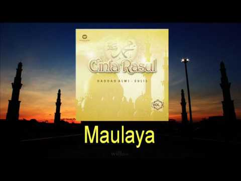 Haddad Alwi Feat Sulis   Maulaya