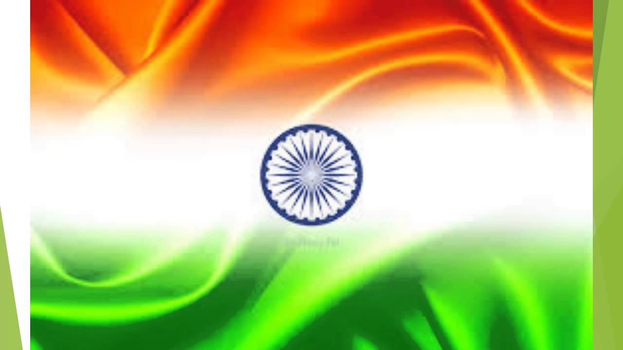 Happy Independence Day Animated Flag Images Youtube