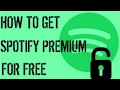 How to hack Spotify premium  with lucky patcher