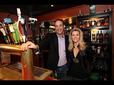 Jon Taffer (Spike's Bar Rescue) Interview | AfterBuzz TV's Spotlight On
