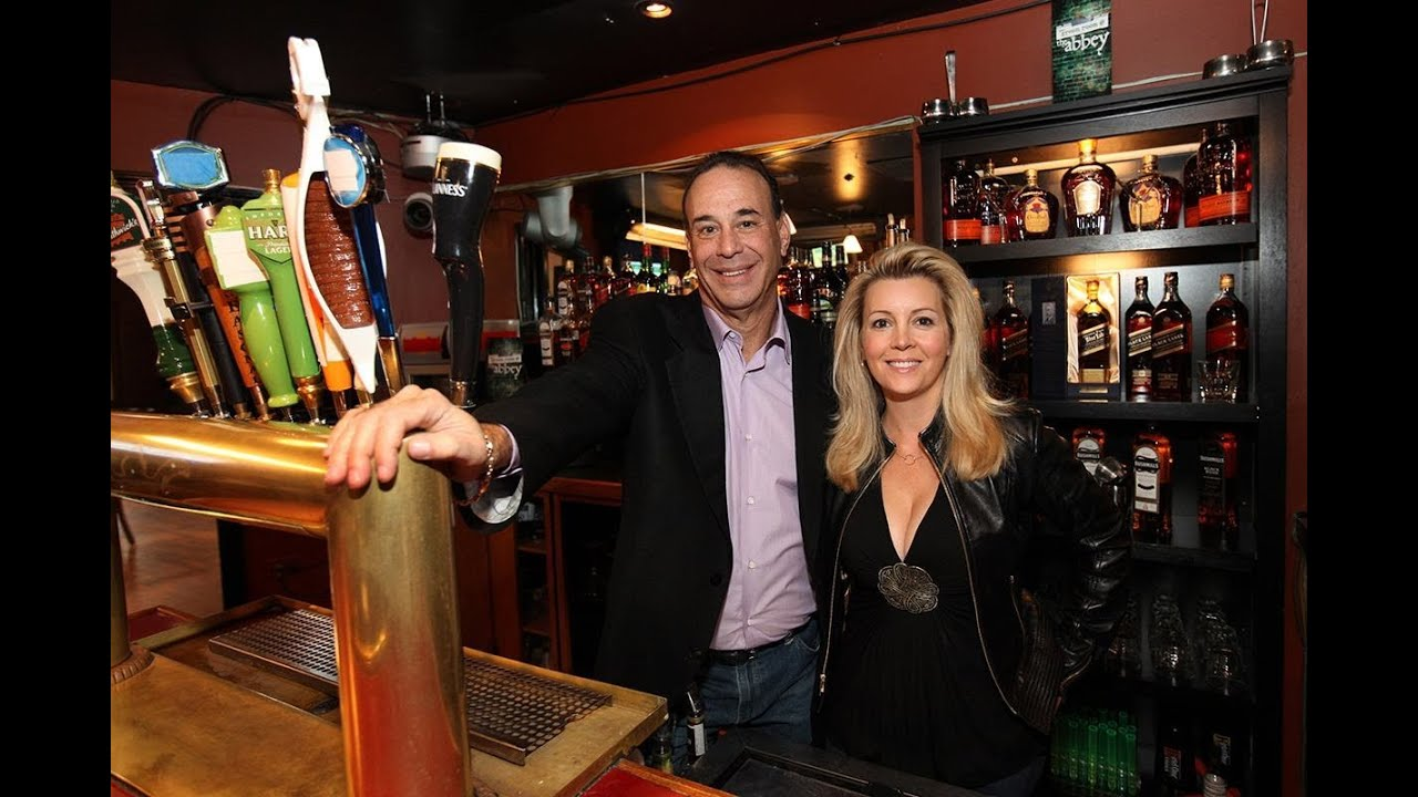 Jon Taffer Wife