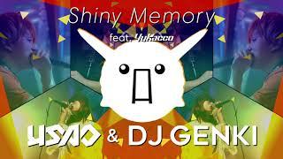 USAO & DJ Genki - Shiny Memory feat. Yukacco (TANO*C TOUR 2018 ANTHEM)
