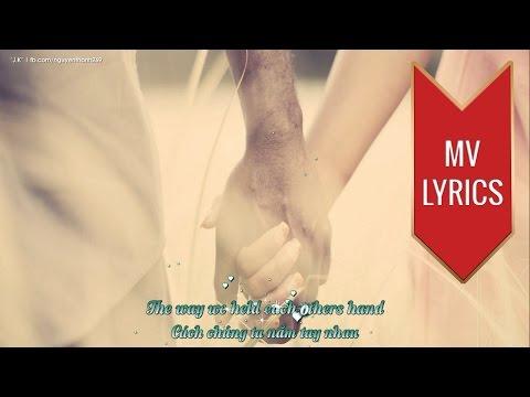 Brown Eyes | Destiny's Child | Lyrics [Kara + Vietsub HD]