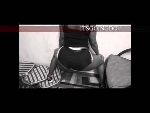 SMOOSHY _TSIKINYA MARAGO PROMO ( Itsgoingdown Magazine )