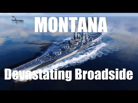 Montana - Devastating Hackusations