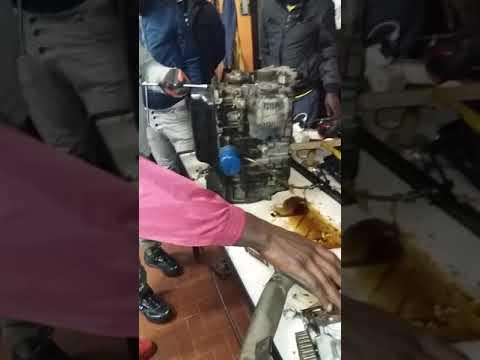 CORSO SERALE  GRATUITO DI MECCANICA ALLA CASCINETTA DIDATTICA ONLUS DI CASTELVERDE