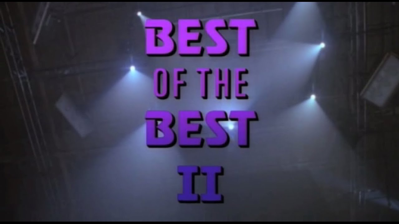 Best of the Best 2 - Trailer