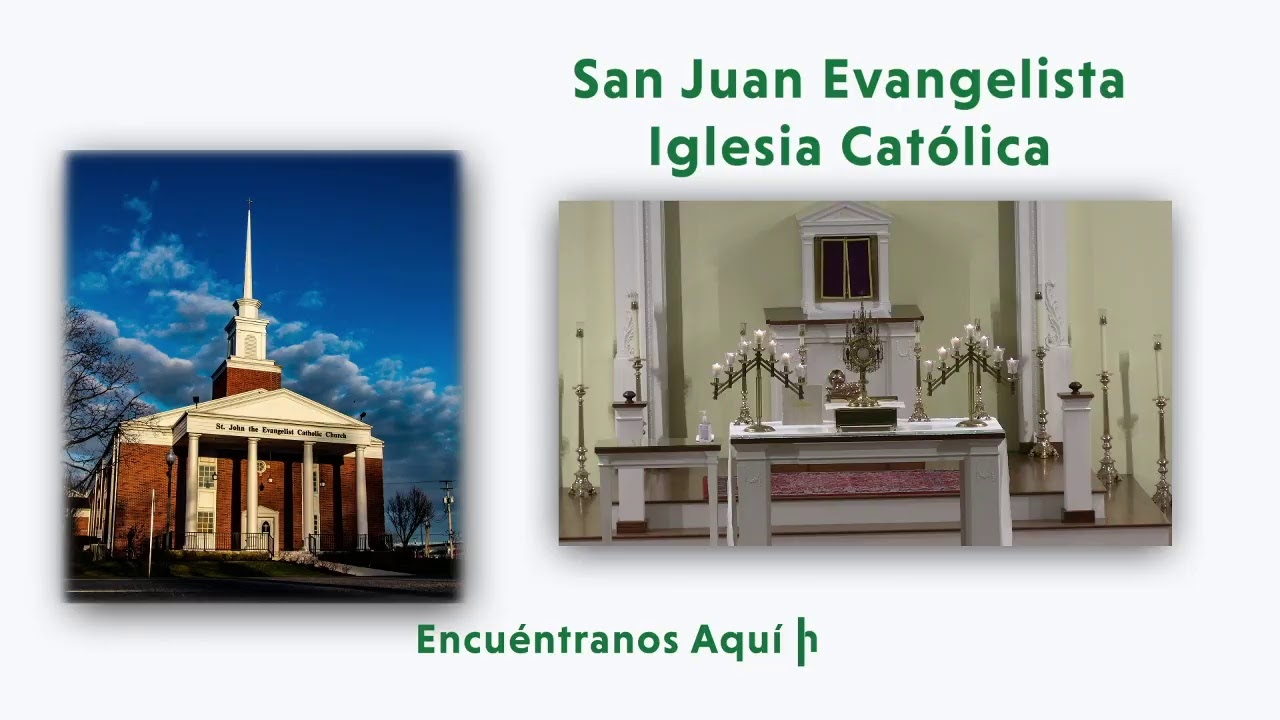 Week 2/Semana 2 - 2021 Lenten Series/Serie Camino Cuaresmal
