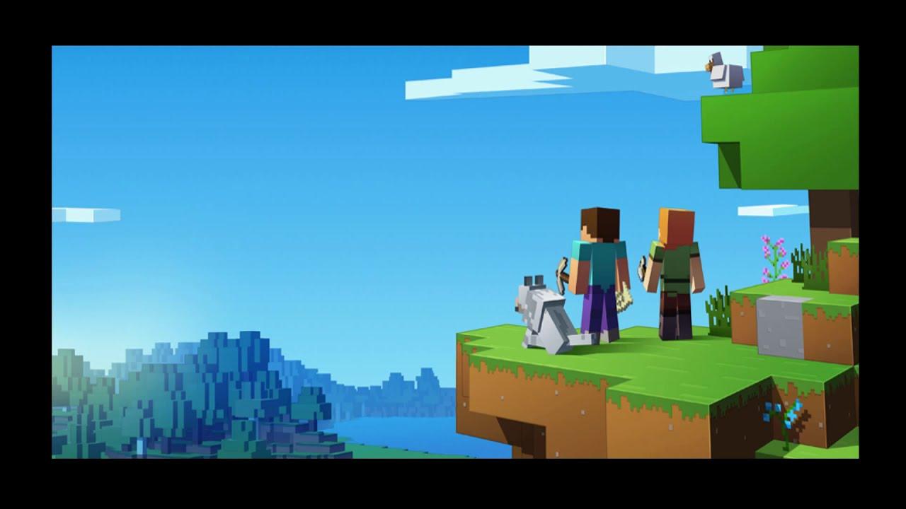 Minecraft Minecraft Background Music YouTube