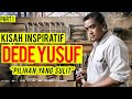 - Kisah Dede Yusuf Memilih Jalan Dan Pilihan Hidup Dari Artis jadi Pejabat