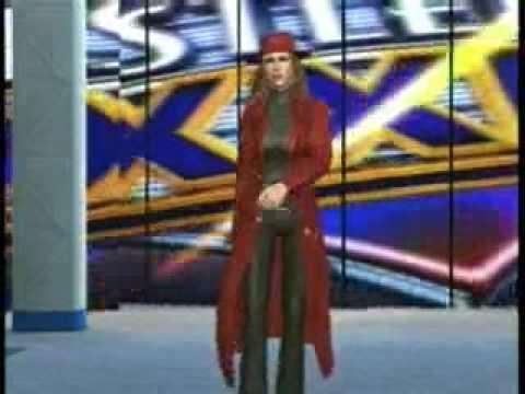 CFF Superstar- Carmen Sandiego