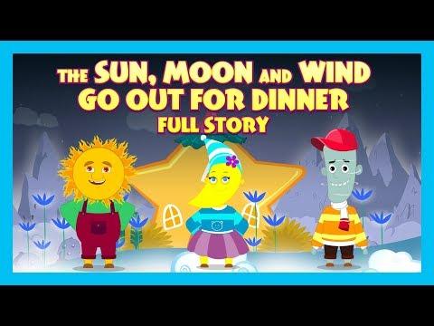 The Sun, Moon
