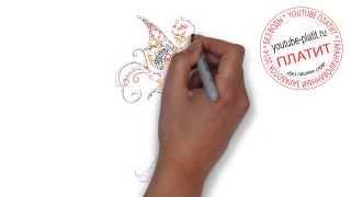 Смотреть внимательно как нарисовать русалку  Как научиться рисовать русалку поэтапно для начинающих(как нарисовать русалку, как нарисовать русалку поэтапно, как нарисовать русалку карандашом, как нарисовать..., 2014-07-30T06:51:57.000Z)