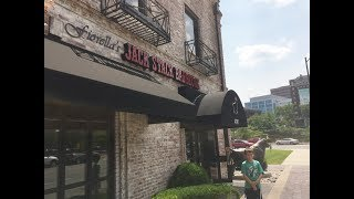 Jack Stack Barbecue in Kansas City