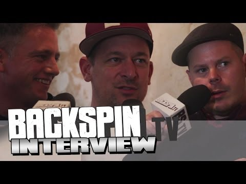 Fettes Brot (Interview) | BACKSPIN TV #576
