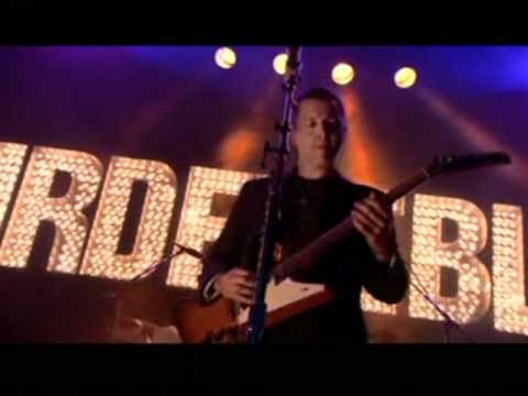 "Third Eye Blind - ""Wounded"" - Fillmore"