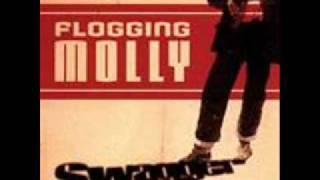 Flogging Molly - Far Away Boys - 13