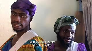 Beauty Pageant! The Funny Speech (Josh2Funny)