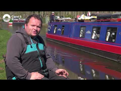Improve Your Canal Fishing: How Passing Boats Affect Fishing