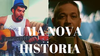 Baixar DAS ANTIGAS Fernandinho -Uma Nova História 2019 Cover Romario Moura